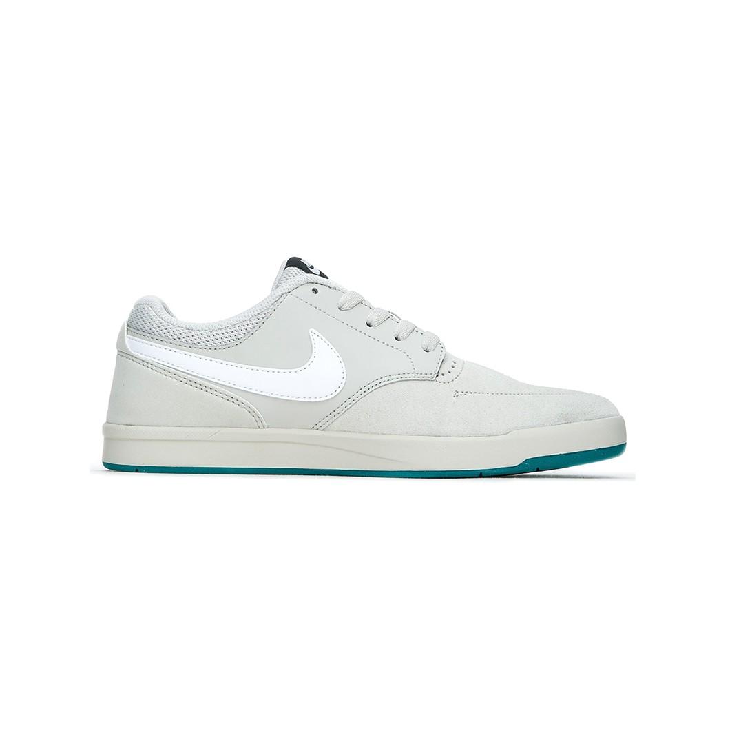 Bone Nike Fokus Light Teal White Black Sb Zapatillas R b6g7fy