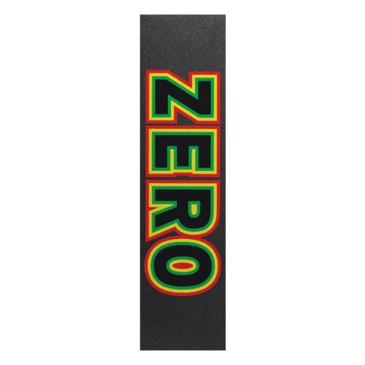 Lija Skate Zero Rasta Bold Sheet Mob Grip