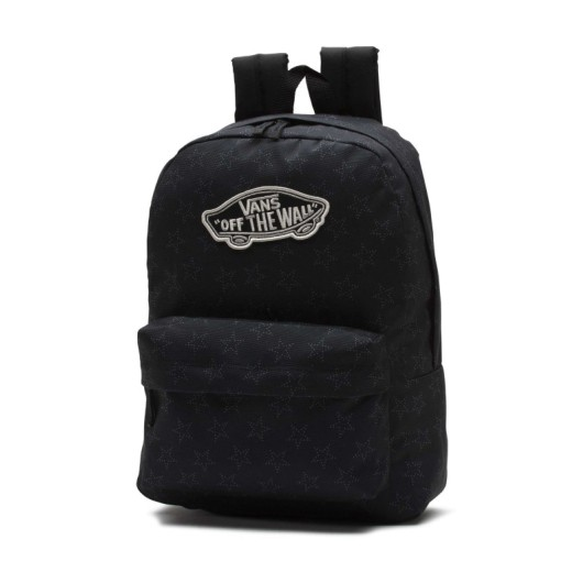 Vans Realm Star Dot Mochila Black ymvNnO80wP