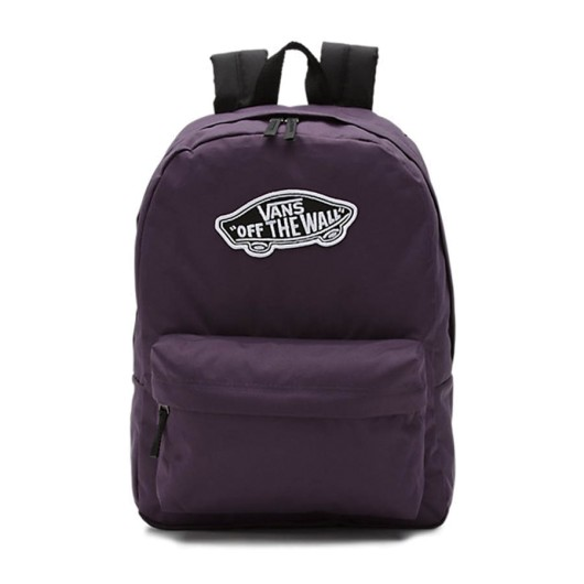 nuevo estilo fábrica última tecnología Mochila Vans Realm Mysterioso Backpack