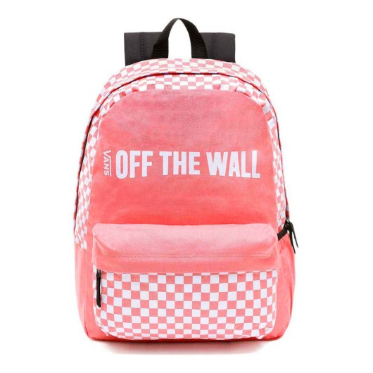 vans of the wall mochilas chica