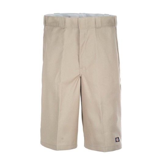 30e9c6185e Pantalones Cortos Dickies 13 inch Multi Pocket Khaki