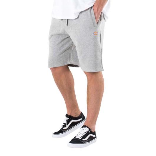 Pantalones Cortos Chandal Dickies Glen Cove Grey Melange