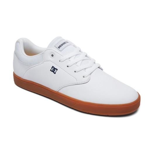 Zapatillas DC Shoes Visalia White Navy