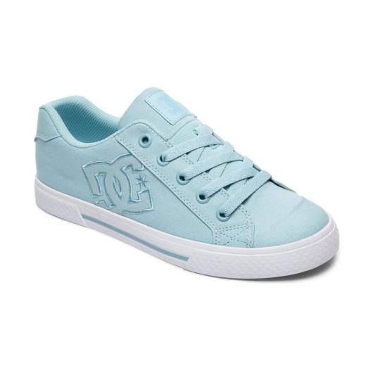 DC Shoes CHELSEA - Zapatillas light blue lx9WjCNbnz