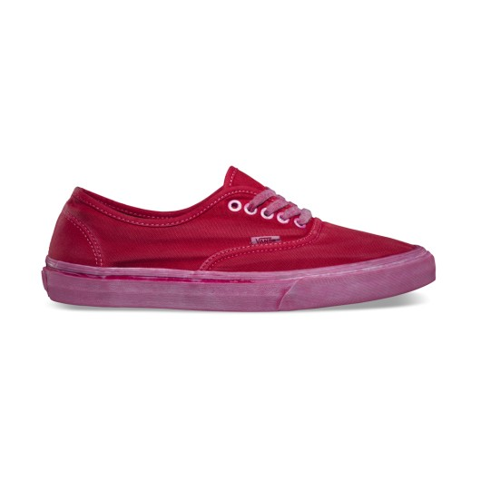 Zapatillas Vans Authentic CA Over Washed Chili Pepper