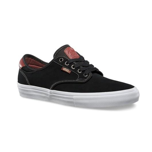 zapatillas vans negras skate