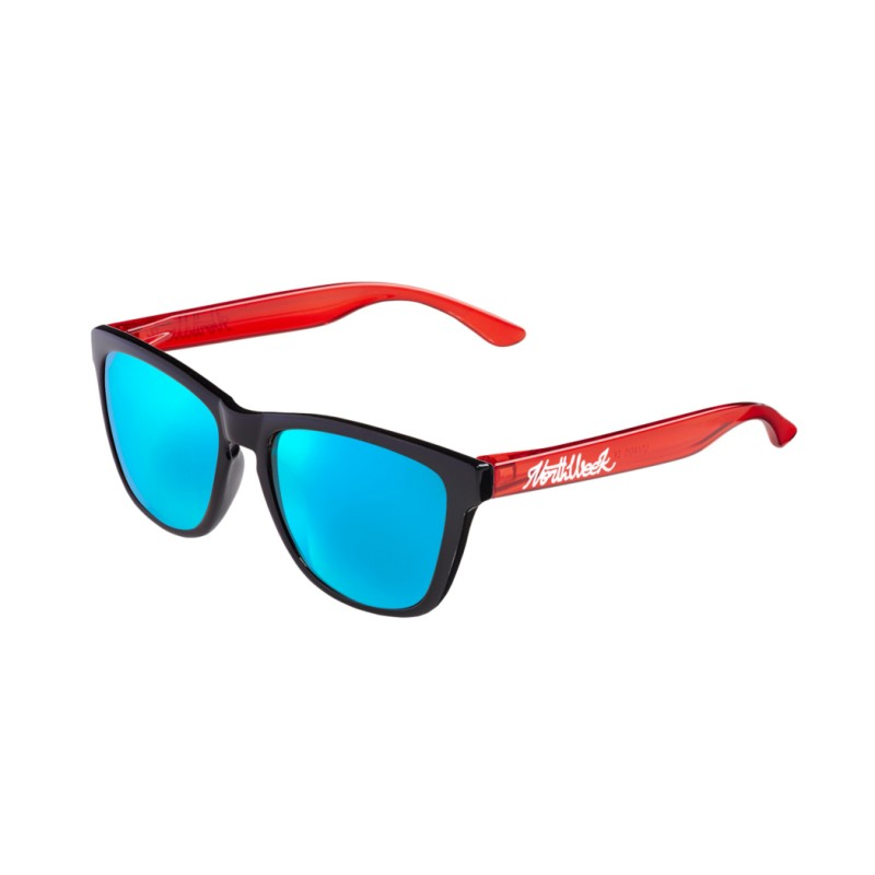Red Bright Black Creative Blue Shine Northweek Gafas Ice dtsQrhC