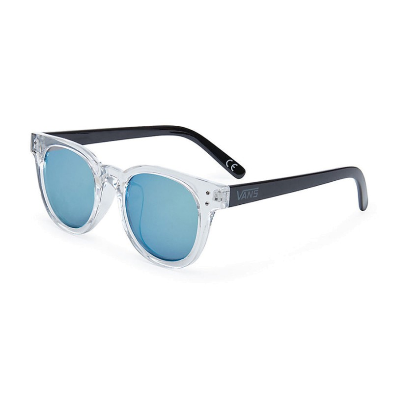 c96c5625d0 Gafas Vans Welborn Clear Translucent