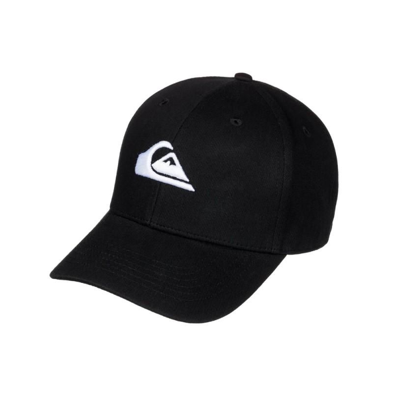 Gorra Quiksilver Decades Black 6281e82ea9a