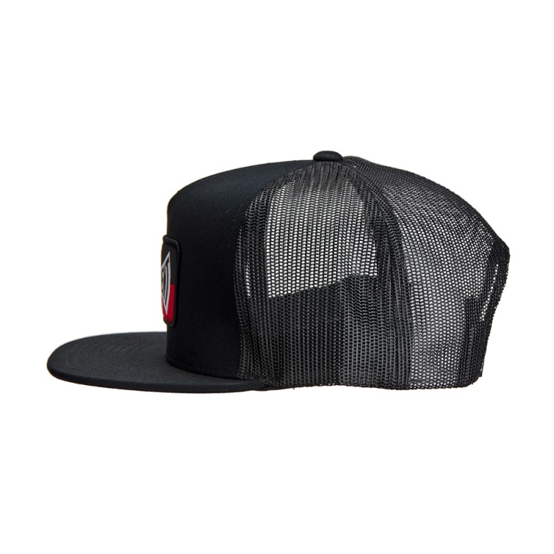 Gorra Vans x Independent Black 44098066500