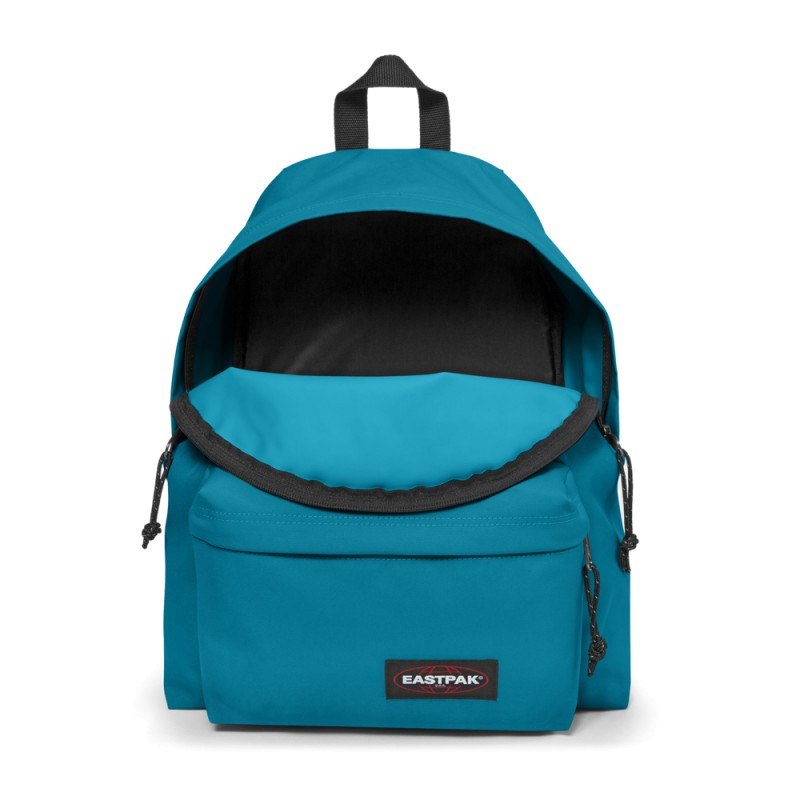 Pak'r Mochila Padded Novel Blue Eastpak cJTlFK1