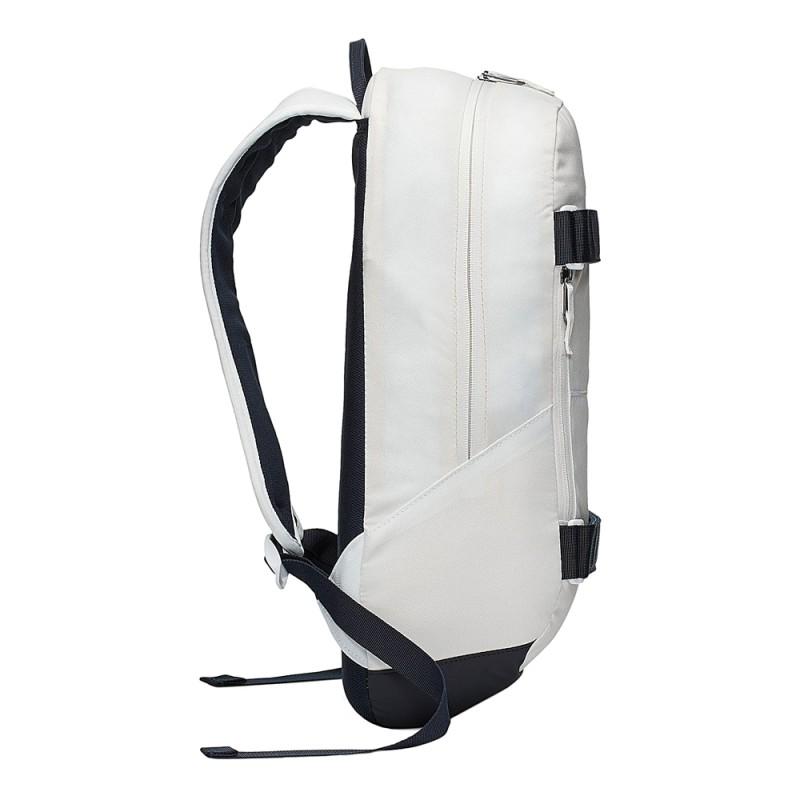 Agua con gas célula traidor  mochila nike blanca - Tienda Online de Zapatos, Ropa y Complementos de marca