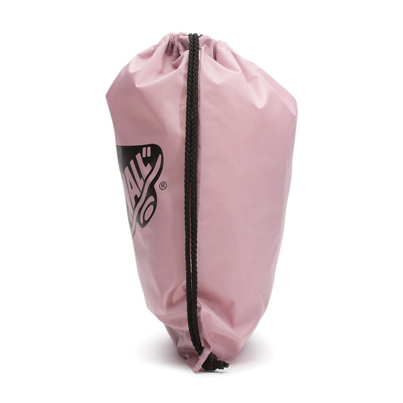 saco vans rosa