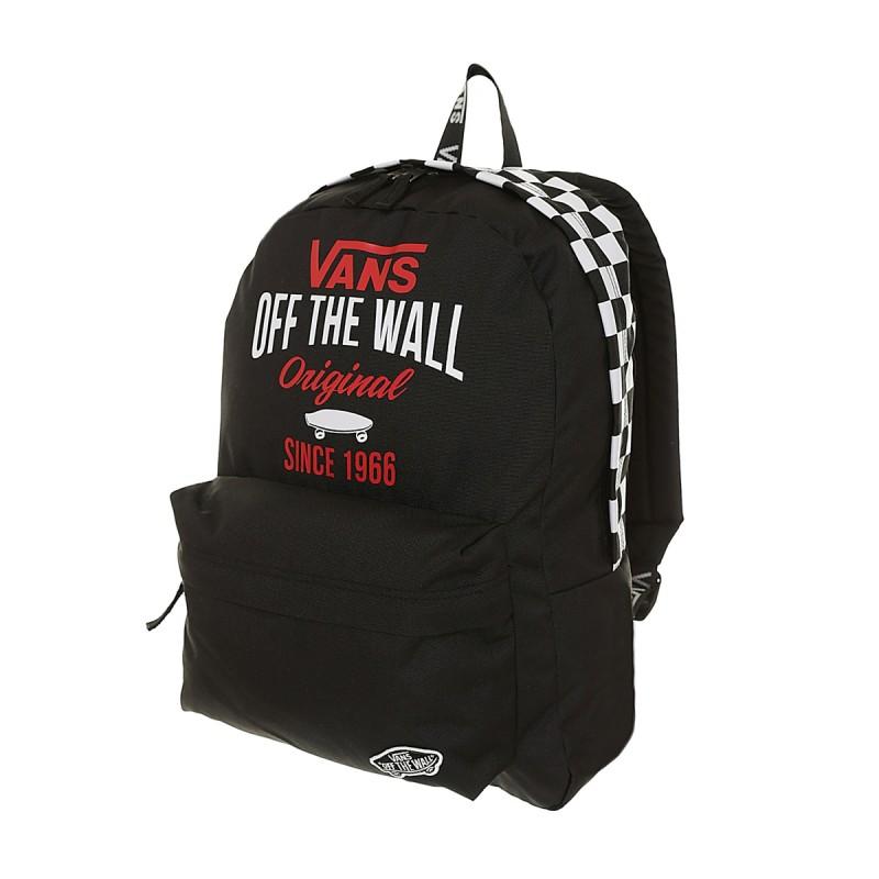 Comprar mochilas de vans off the wall > OFF72% Descuentos