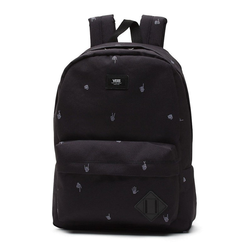 Mochila Vans Old Skool II Backpack Boneyard 127b1c0a43a