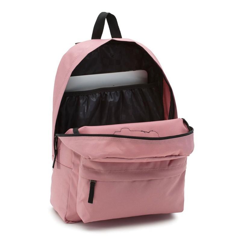 Mochila Vans Realm Backpack Nostalgia Rose