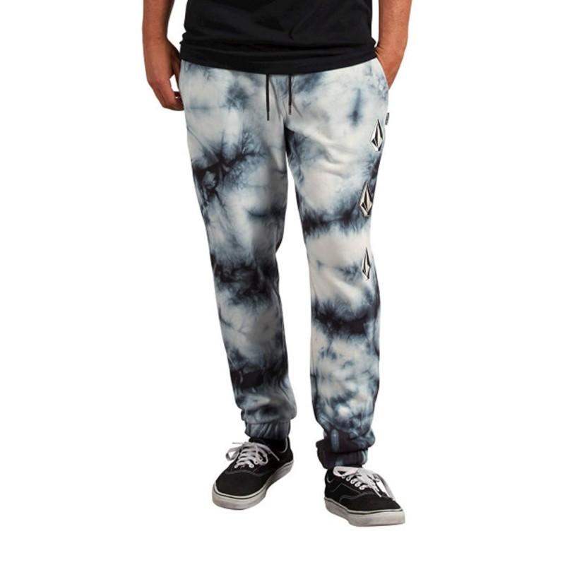 Pantalones Chandal Volcom Deadly Stones Storm