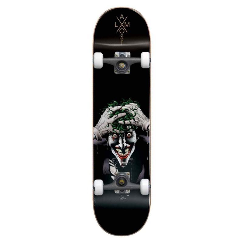 tabla de skate vans