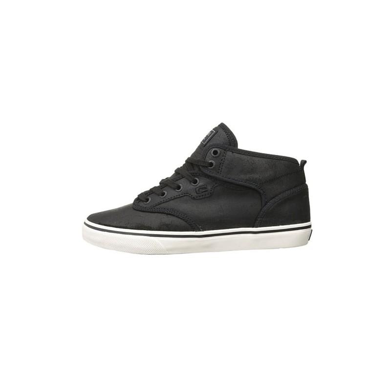 Globe MOTLEY MID - Zapatillas altas black/antique ZoxC2nJ