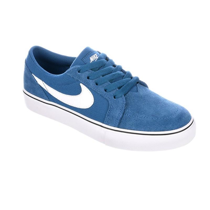 a39071e75d0 Inicio  Zapatillas Nike SB Satire II Industrial Blue White Black.  15%descuento