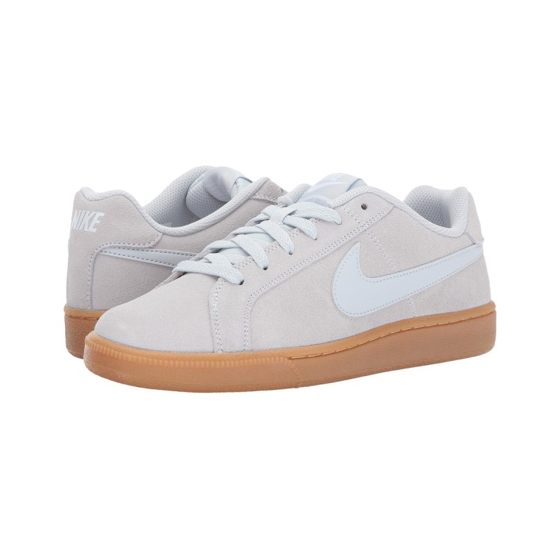 nike court royale mujer gris