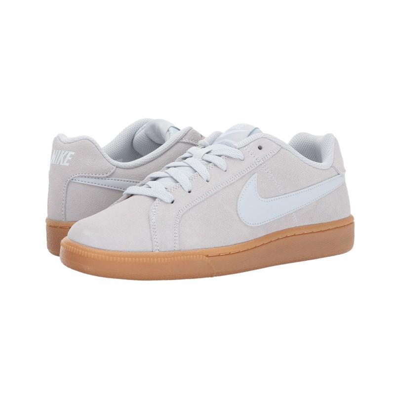 e6e3161936b Inicio; Zapatillas Nike Court Royale Suede Pure Platinum. 21%descuento
