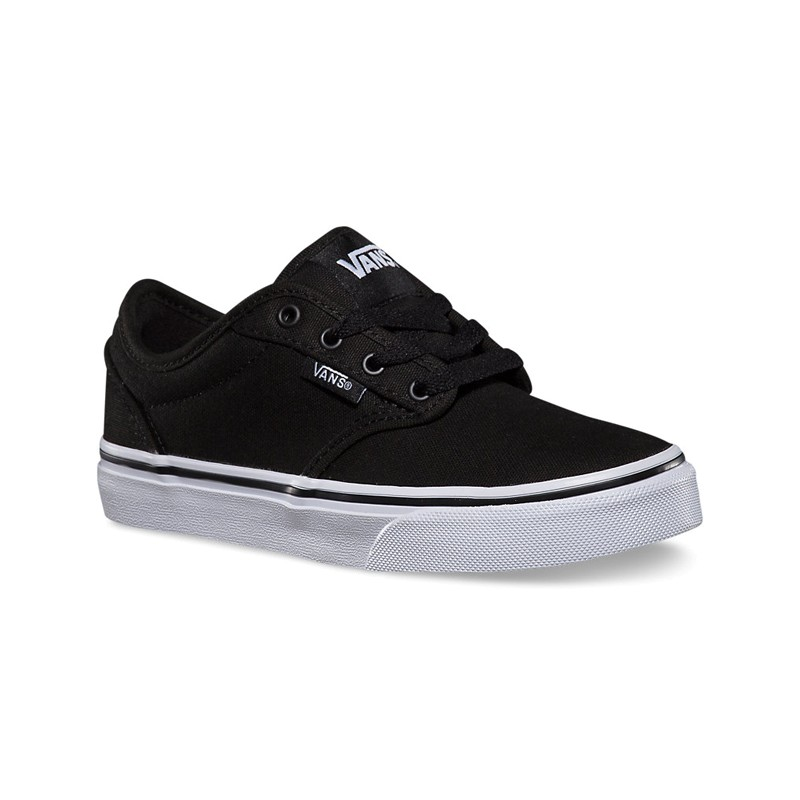 Marshmallow Deluxe Tweed Atwood Vans Zapatillas Black gpqTnn