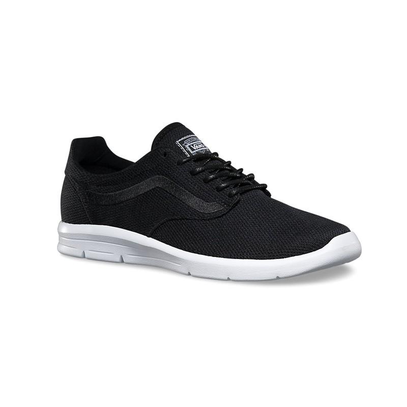 666065c0d Inicio  Zapatillas Vans ISO 1.5 Mesh Black. 29%descuento