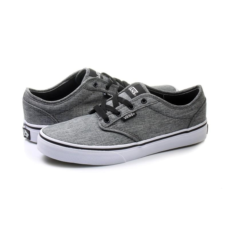 zapatillas niño vans