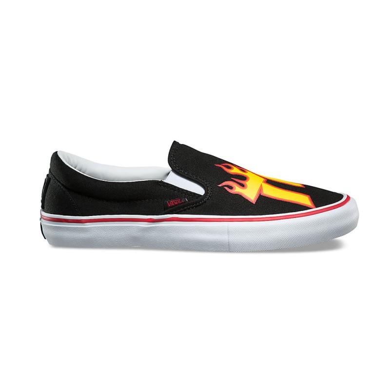 vans fuego zapatillas
