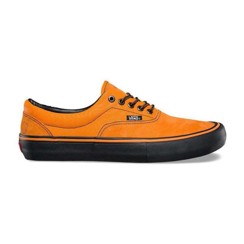 Zapatillas Vans X Spitfire Era Pro Cardiel Orange 5947acc6337