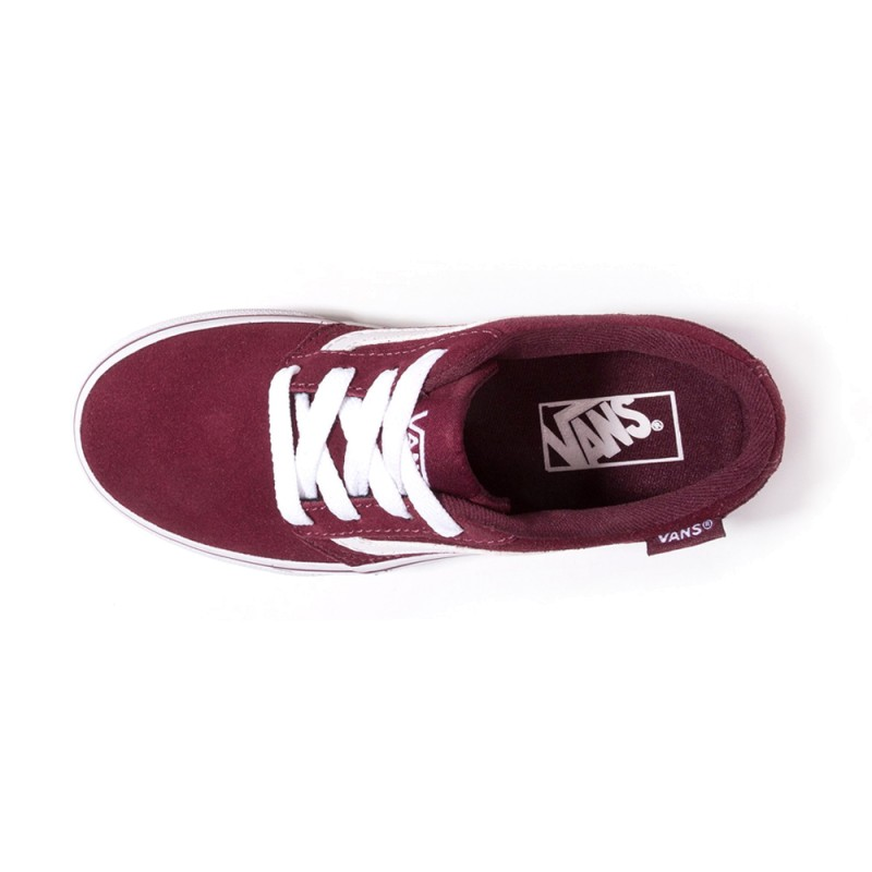 Stripe Suede Vans Zapatillas Chapman Port Royale w08OPnk