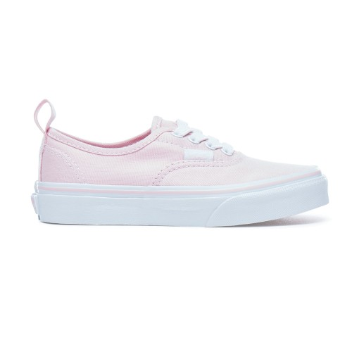 Zapatillas Vans Authentic Elastic Chalk Pink True White 4d6dea70b79